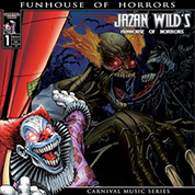 Funhouse Of Horrors Soundtrack